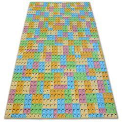 Teppich für Kinder LEGO
