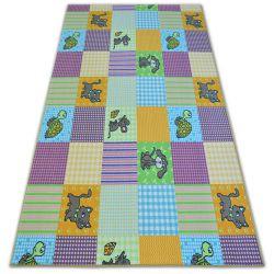 Teppich für Kinder PETS