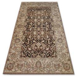 Carpet AGNUS HETMAN brown
