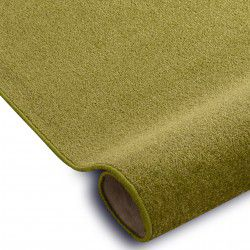 Carpet, wall-to-wall, ETON green