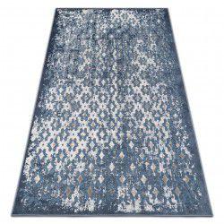 Teppich ACRYL YAZZ 7006 blau