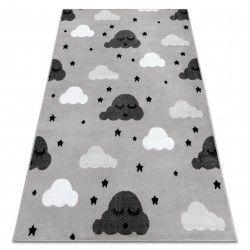 Carpet BCF ANNA Eyes 3107 clouds grey