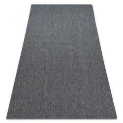 Teppich FLAT SISAL 49134920 grau