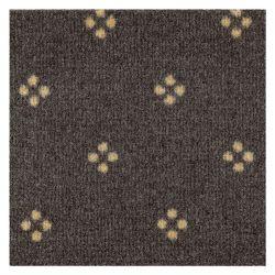Teppichboden CHAMBORD 049 braun