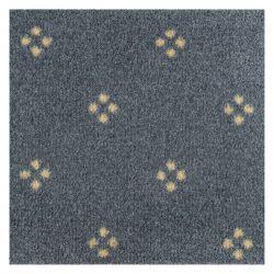 Teppichboden CHAMBORD 193 grau beige