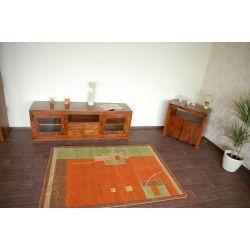 Carpet JAKAMOZ 1002 terracotta