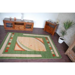 Carpet JAKAMOZ 1033 green