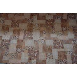 Geschäumter PVC-Bodenbelag NIL 3