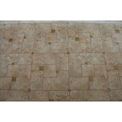 Vinyl flooring PCV BINGO VEGAS D034