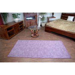 Teppich - Teppichboden KASBAR lila