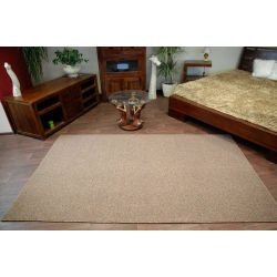Carpet, wall-to-wall, MOUNTAIN brown