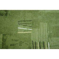 Koberec metraz VIVA 227 zelený