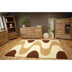 Carpet SHAGGY LONG 4340 ivory