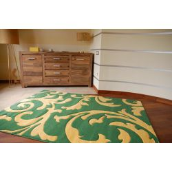 Carpet RUBIKON 1150 green