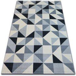 Teppich SCANDI 18214/652 - Dreiecke