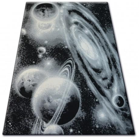 Teppich BCF FLASH 33455/190 - Planet