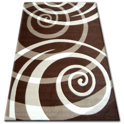 Teppich PILLY 5960 - cocoa/beige