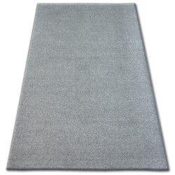 Teppich Teppichboden INVERNESS Silber