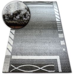 Tapis SHADOW 8597 gris