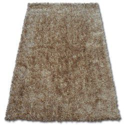 Teppich SHAGGY LILOU beige