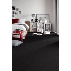 Fitted carpet TRENDY 159 black