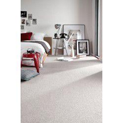 Passadeira carpete TRENDY 300 branco