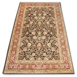 Carpet ISFAHAN KLIMENE black