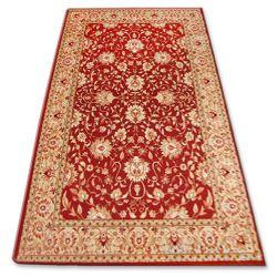 Teppich ISFAHAN NEREUS rubin