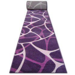 Runner HEAT-SET FRYZ FOCUS - F241 violet WEB purple