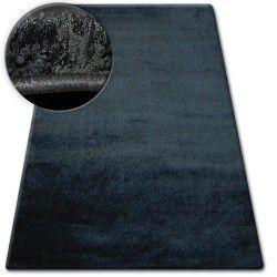 Koberec SHAGGY VERONA černá
