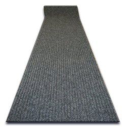 Doormat TRAPPER 07 gray