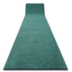 Paillasson en mètres courants LIVERPOOL 027 vert