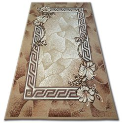 Carpet BCF BASE 3915 DUO beige