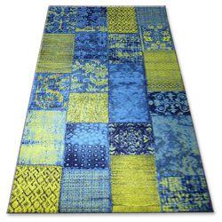 Carpet STANDARD TARUB azure