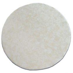 Carpet kruh SERENADE cream