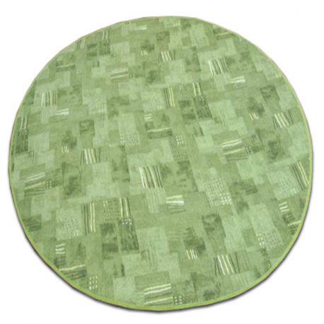 Килим коло VIVA 227 зелений