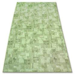 Килим - Ковролін VIVA 227 зелений
