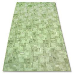 Viva szőnyegpadló 227 zöld