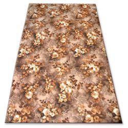 Teppich WILSTAR braun