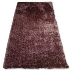 Teppich SHAGGY MACHO H8 wenge