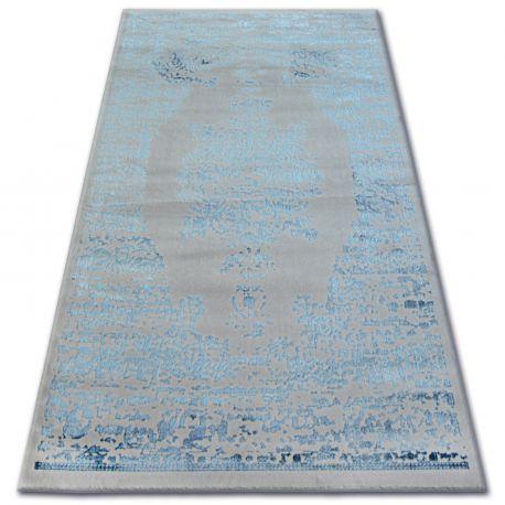Dywan AKRYL MANYAS 0917 Grey/Blue