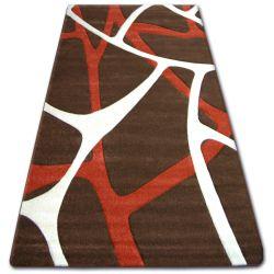 Teppich TIGA 5244A kemik/kahve