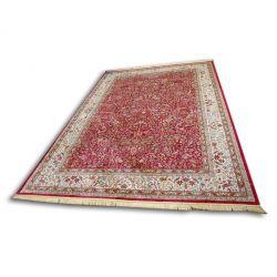 Teppich KASZMIR Modell 12806 rot