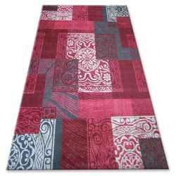 Carpet BOLOGNA 502 red