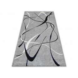 Silver choco szőnyeg szürke