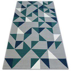 Koberec SCANDI 18214/456 - trojúhelníky