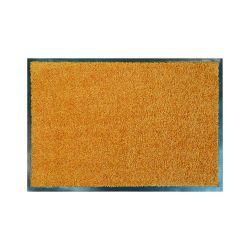 Čistící rohože CLEAN oranžový