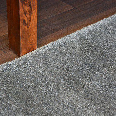 Carpet wall-to-wall DISCRETION grey