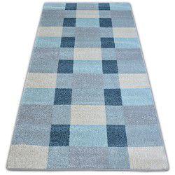 Teppich NORDIC LOFT grau/creme G4598