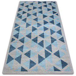Carpet NORDIC CANVAS grey G4575